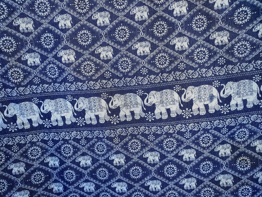JEA Elefant
