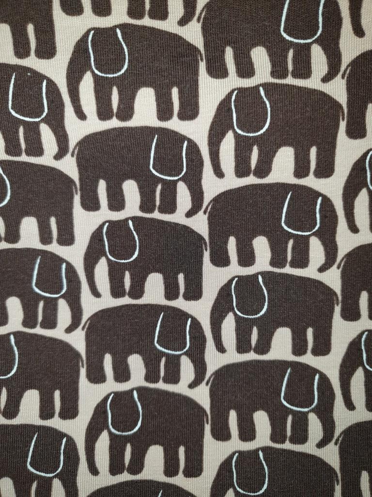 JER Elefant braun