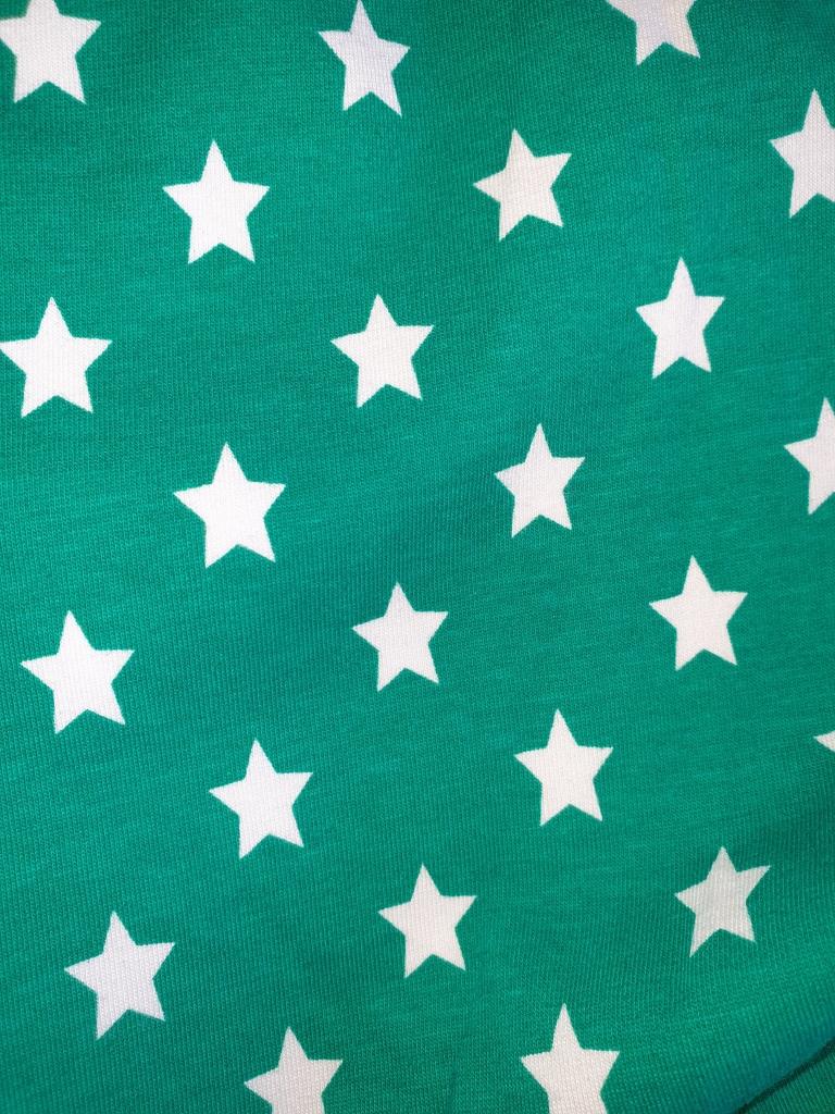 JER Sterne grün