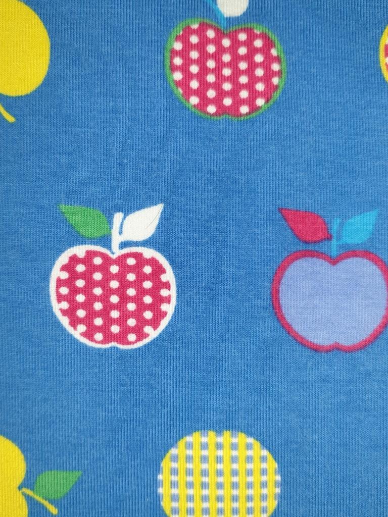 JER Äpfel blau