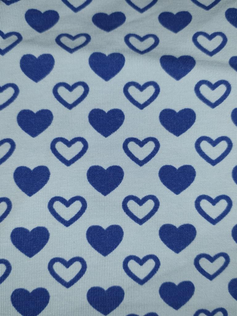 JER Herzen blau